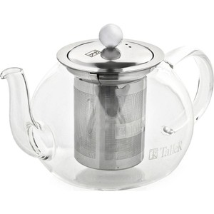 Чайник заварочный 0.8 л Taller (TR-1370) чайник заварочный taller tr 1348 1 2 л