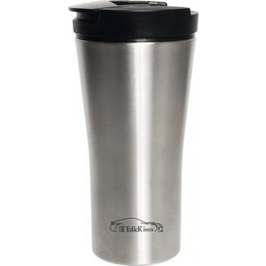 Термокружка 0.45 л Taller (TR-2419) чайник со свистком 2 8 л taller эллингтон tr 1380