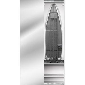Встроенная гладильная доска Shelf.On Iron Box (Айрон Бокс) купе беленый дуб лево дуб доска кругляк только петербург