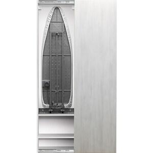 Встроенная гладильная доска Shelf.On Iron Box Eco (Айрон Бокс Эко) купе беленый дуб право