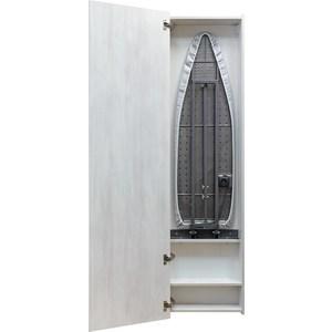 Встроенная гладильная доска Shelf.On Iron Box Eco (Айрон Бокс Эко) распашная беленый дуб лево дуб доска кругляк только петербург