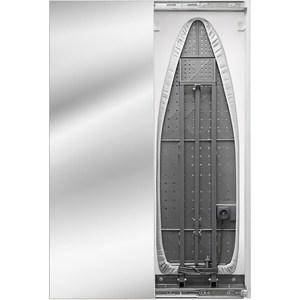 Встроенная гладильная доска Shelf.On Iron Slim (Айрон Слим) купе выбеленый дуб лево дуб доска кругляк только петербург