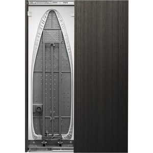 Встроенная гладильная доска Shelf.On Iron Slim Eco (Айрон Слим Эко) купе венге право тена леди прокладки слим мини вингс 18шт