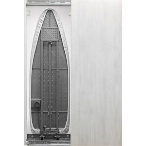 Встроенная гладильная доска Shelf.On Iron Slim Eco (Айрон Слим Эко) купе беленый дуб право дуб доска кругляк только петербург