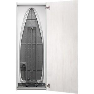 Встроенная гладильная доска Shelf.On Iron Slim Eco (Айрон Слим Эко) распашная беленый дуб право гладильная доска belsi home belsi lazio распашная
