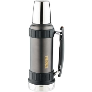 Термос 1.2 л Thermos 2520 Stainless Steel Vacuum Flask (923691) термос outwell aden vacuum flask 600ml 650417