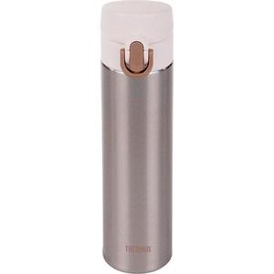 Термос 0.4 л Thermos JNI400-SL серебристый (259158) соковыжималка steba e 400 400 вт серебристый