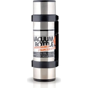 Термос 1.2 л Thermos NCB-12B Rocket Bottle черный (835666) thermos ncb 12b rocket bottle black
