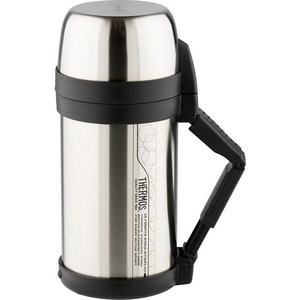 Термос универсальный 1.4 л Thermos FDH Stainless Steel Vacuum Flask (923639) термос outwell aden vacuum flask 600ml 650417
