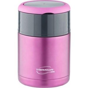 Термос для еды 0.8 л Thermocafe by Thermos TS розовый (270962) термос для еды 0 42 л thermocafe by thermos vc 420 grey 272416