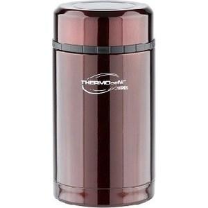 Термос для еды 0.42 л Thermocafe by Thermos VC кофейный (272577)