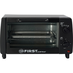 Мини-печь FIRST FA-5041-1 Black