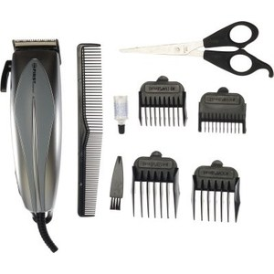 Машинка для стрижки волос FIRST FA-5674-1-GR блендер first fa 5241 2 gr