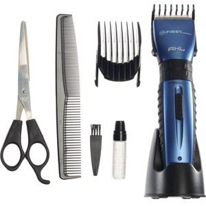 где купить Машинка для стрижки волос FIRST FA-5676-1 Blue дешево