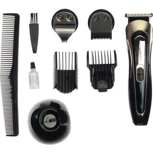 Машинка для стрижки волос FIRST FA-5676-2 Black блендер first fa 5241 2