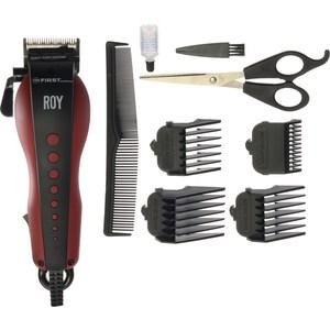 купить Машинка для стрижки волос FIRST FA-5679-1Dark red/silver недорого