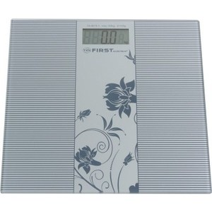 Весы FIRST FA-8015-1 Серый весы first fa 8015 2 blue