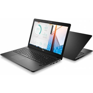 Ноутбук Dell Latitude 3580 (3580-7697) latitude подвесной светильник latitude beton air gray aluminum