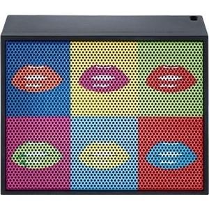 Портативная колонка MAC Audio BT Style 1000 design Lips