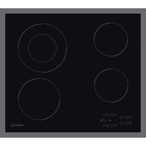 Электрическая варочная панель Indesit RI 261 X indesit pbaa 337 f x ru