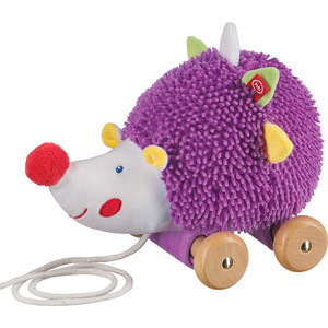 Happy Baby Мягкая - SPEEDY HEDGEHOG (330349)