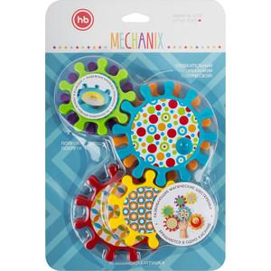 Фотография товара happy Baby Набор игрушек MECHANIX (330902) (791876)
