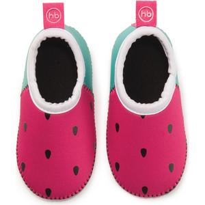 Happy Baby Плавательные тапочки (50506-26) акваобувь happy baby 23 р розовый 50506 23