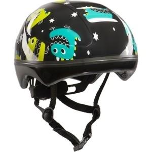 Happy Baby Шлем защитный STONEHEAD (50003 size M, white)
