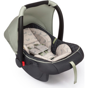 Happy Baby Автокресло SKYLER V2 black (4690624020872) happy baby автокресло skyler 0 13 кг happy baby