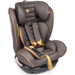 Купить Happy Baby Автокресло SPECTOR brown (4690624020896)