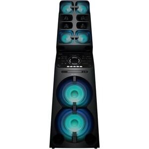 цена на Музыкальныq центр Sony MHC-V90DW