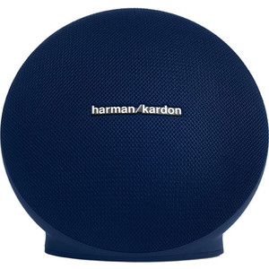 Портативная колонка Harman/Kardon Onyx Mini blue беспроводная bluetooth колонка edifier m33bt