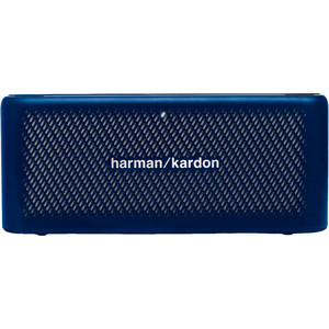 Портативная колонка Harman/Kardon Traveler blue колонка harman kardon esquire mini blue