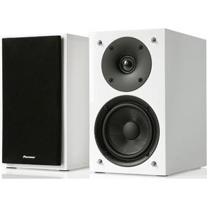 Полочная акустика Pioneer S-P01-LR-W акустическая система pioneer s p01 lr