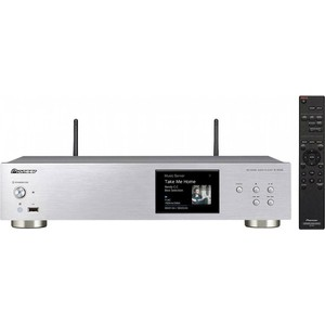 Сетевой аудиоплеер Pioneer N-30AE-S