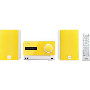 все цены на Музыкальныq центр Pioneer X-CM35-Y онлайн