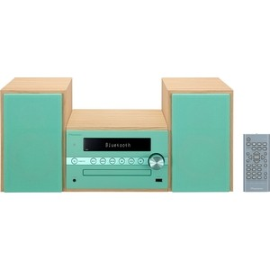 Музыкальныq центр Pioneer X-CM56-GR музыкальныq центр lg dm5360k