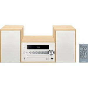 Музыкальныq центр Pioneer X-CM56-W музыкальныq центр lg dm5360k