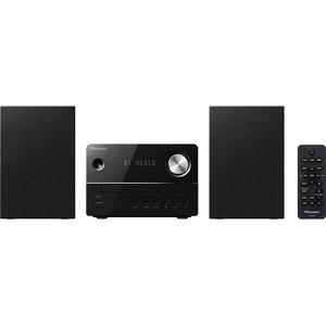 Музыкальныq центр Pioneer X-EM26-B аудио микросистема pioneer x hm16 b черный x hm16 b