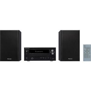 Музыкальныq центр Pioneer X-HM26-B аудио микросистема pioneer x hm16 b черный x hm16 b