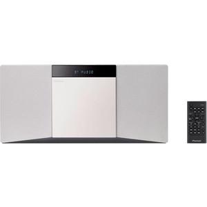 Музыкальныq центр Pioneer X-SMC02-W цена