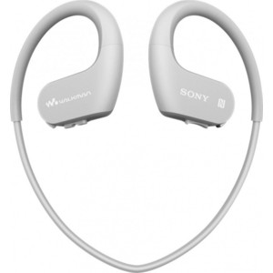 MP3 плеер Sony NW-WS623 white mp3 плеер sony nw ws623