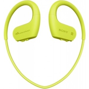 MP3 плеер Sony NW-WS623 green mp3 плеер sony nw ws623