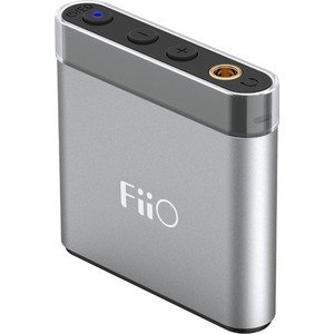 цена на Усилитель для наушников FiiO A1