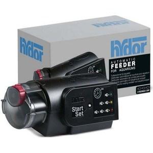 Кормушка Hydor Automatic Feeder Mixo автоматическая без дисплея для аквариумных рыб автокормушка для рыб resun af 2009d