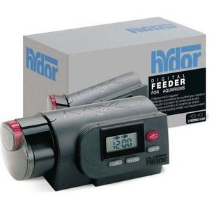 Кормушка Hydor Digital Feeder Mixo автоматическая с дисплеем для аквариумных рыб автоматическая кормушка для рыб atapet 900500