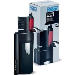 Фильтр Hydor Aquarium Internal Power Filter CRYSTAL 2 R05 внутренний 650л/ч для аквариумов 80-150л фильтр tetra внутренний tetratec easy crystal box 600 50 150л