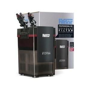 Фильтр Hydor Aquarium External Filter PROFESSIONAL 150 внешний 600л/ч для аквариумов 80-150л