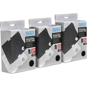 Губка Hydor Professional Filter Pads фильтрующая белая для внешних фильтра PROFESSIONAL 450 и 600 свечин а эволюция военного искусства от древности до наполеоновских войн