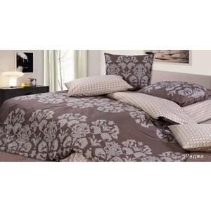 Комплект постельного белья Ecotex 2-х сп, сатин, Раджа (КГМРаджа ) комплект постельного белья ecotex 2 х сп сатин луиджи кгмлуиджи